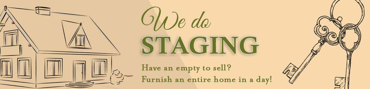 Staging Furniture